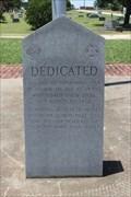 Image for Nocona Cemetery Veterans Memorial - Nocona, TX