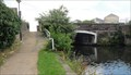 Image for Arch Bridge 100 Over Leeds Liverpool Canal - Blackburn, UK