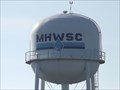 Image for Water Tower - Los Indios TX