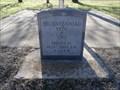 Image for Kerens Park Bicentennial Monument - Kerens, TX