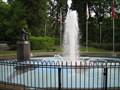Image for Afghan-Iraqi Freedom Memorial Fountain - Salem, Oregon