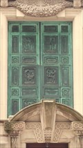 Image for Murphy Memorial Building Doors - Chicago, IL