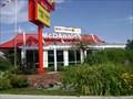 Image for McDonald's - Memorial Avenue - Orillia, Ontario, Canada