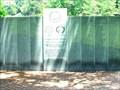 Image for Confederate Veterans Memorial Wall-Dalton, GA