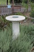 Image for Heritage Garden Sundial -- Vicksburg NMP, Vicksburg MS