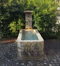 Image for Churchyard Fountain - Zeiningen, AG, Switzerland
