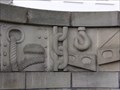 Image for High Street - Reliefs - Chepstow - Wales. Great Britain.