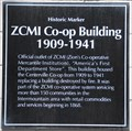 Image for ZCMI Co-op Building 1909-1941