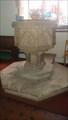Image for Baptism Font - St John the Baptist - Harleston, Norfolk