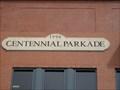 Image for 1996 - Centennial Parkade - Calgary, Alberta