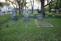 Image for Hamblen-Aiken Cemetery -- Salado TX