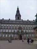 Image for Christiansborg Palace - Copenhagen, Denmark