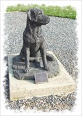 Image for B.O.B. - Battle of Britain Memorial - Caple Le Ferne, Kent, CT18 7JJ