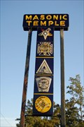 Image for Masonic Hall Harmony Lodge No 3 - Marianna, Florida