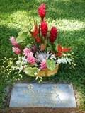 Image for Barney Fushimi Hajiro-Honolulu, HI