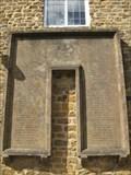 Image for Great War Memorial - Main Street, Middle Tysoe, Warwickshire, UK