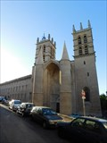 Image for Cathédrale Saint-Pierre de Montpellier - Herault, Montpellier, FR