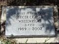 Image for Craig D. Wheelwright - Deer Park, TX