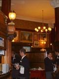 Image for Café Tortoni - Buenos Aires, Argentina