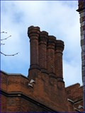 Image for Morton's Tower (Lambeth Palace) - Lambeth Palace Road, London, UK