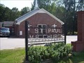 Image for St. Paul MB Church
