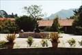 Image for Carmel Mission Courtyard fountain - Carmel, CA