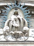 Image for Madonna and Child - Santa Maria in Vallicella - Roma, Italy