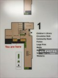 Image for You Are Here - Needham Free Public Library - Needham, Massachusetts  USA