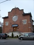 Image for Congregation Knesseth Israel  - Toronto, Ontario, Canada