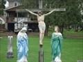 Image for Crucifixion of Jesus  - Williamsburg, Pennsylvania