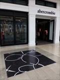 Image for Abercrombie Mosaic - Millenia - Orlando, Florida, USA.