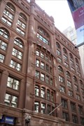 Image for Rookery Building - Chicago, Illinois