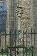 Image for Croix-Calvaire de cimetière - Vannes, France