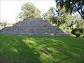 Image for Montequezuma Pyramid in Guadalajara