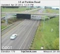 Image for I-5 at Perkins Road - near Keizer, Oregon