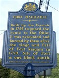 Image for Fort Machault