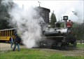 Image for Shay Locomotive - Roaring Camp RR - Felton, CA