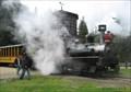 Image for Shay Locomotive - Roaring Camp RR - Felton, CA