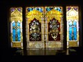 Image for Lucia Loraine Williams Memorial Window - Church of Christ, Salem, OR - USA