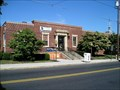 Image for United States Post Office - Moorestown Historic District - Moorestown, NJ