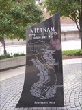 Image for Vietnam War Memorial at Dearborn City Hall - Michigan