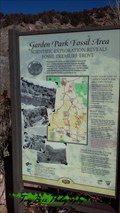 Image for Garden Park Fossil Area - Fremont County, CO