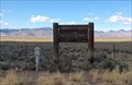 Image for Lincoln Highway Marker - South of Bean Flat, Nevada