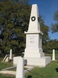 Image for Treue Der Union Monument - Comfort, TX