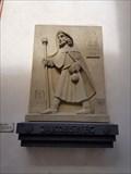 Image for Way Marker St. Clemens Church - Mayen, Rhineland-Palatinate, Germany