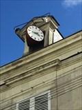 Image for Maison Horloge  - Monts-sur-Guesnes - Vienne - Nouvelle Aquitaine- FRA