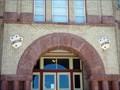 Image for 1901 - Peteetneet School - Payson, Utah