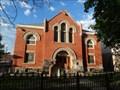 Image for First Church of Christ Scientist - Salt Lake City, Utah