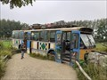 Image for Gestrande Bus - Zooparc Overloon
