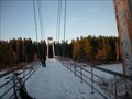 Image for Vansu tilts- Suspension bridge in Valmiera.